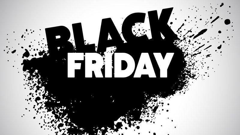 Black Friday 2019, le offerte da non perdere