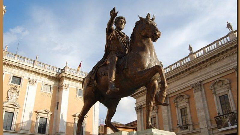 Guida per visitare Roma in 4 giorni senza perdere quasi nulla