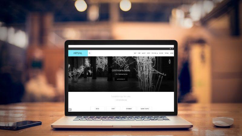 Nasce artsail.art, il portale tutto italiano per la compravendita di opere d'arte