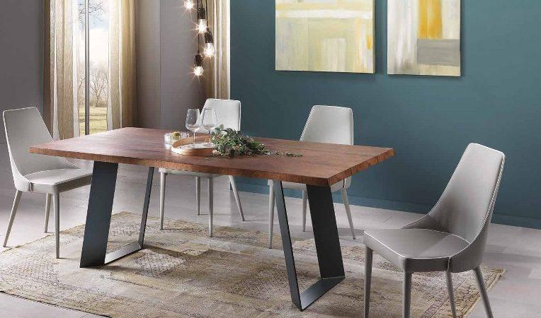 Che stile vuoi per il tuo nuovo tavolo?