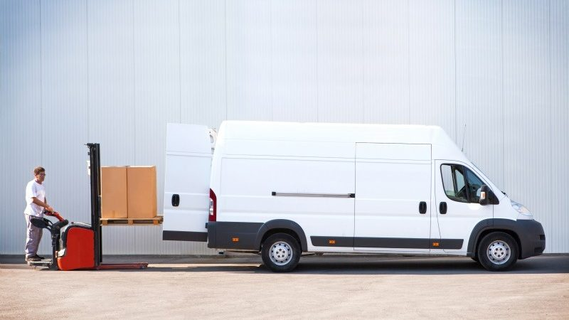 Quando noleggiare un furgone? Non solo per il trasloco