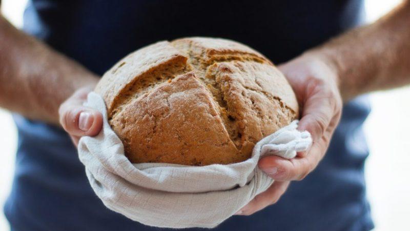 Fare il pane a casa: consigli e accorgimenti utili