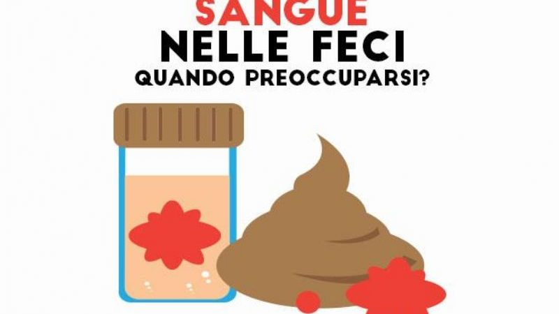 Sangue occulto: Come interpretare le analisi delle feci