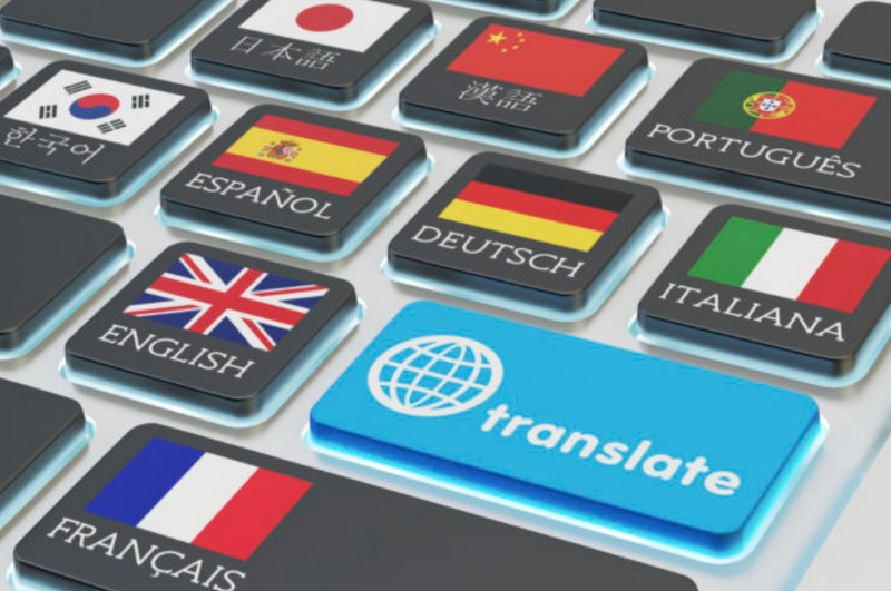 Come la digitalizzazione ha impattato il mondo delle traduzioni