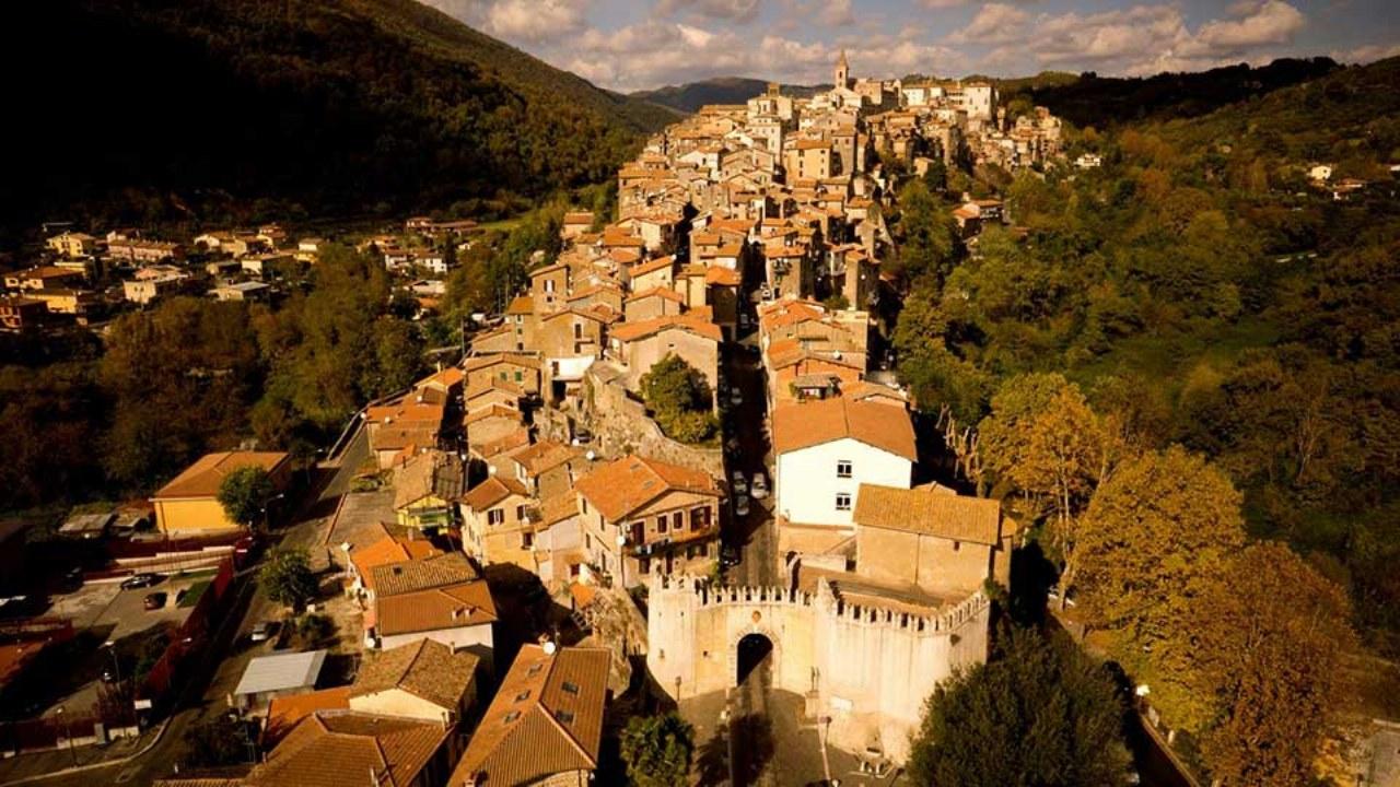 Cosa vedere a Genazzano, il feudo dei Colonna