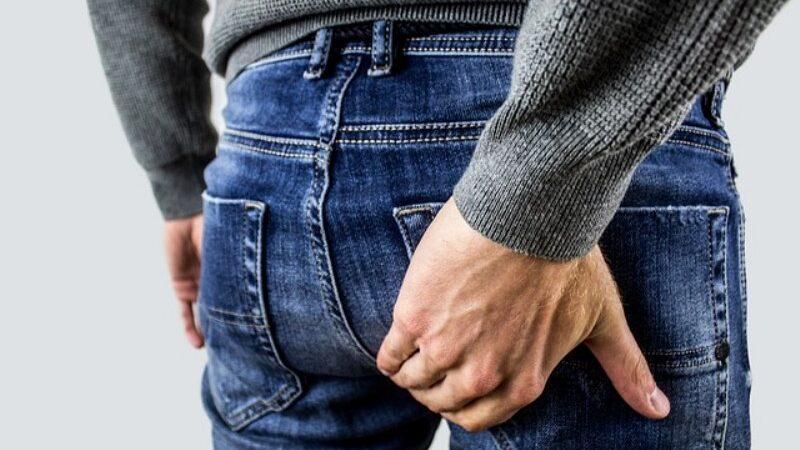 L'alimentazione corretta per la prostata infiammata