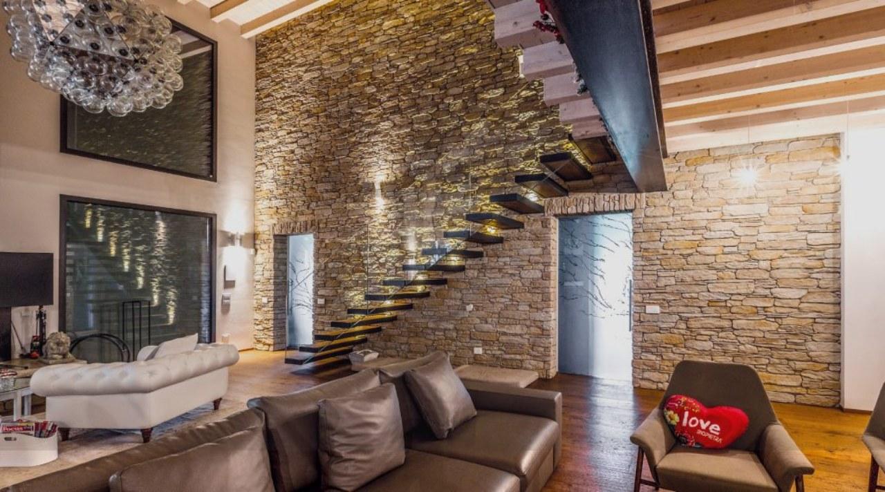 Il boom della pietra ricostruita nell'edilizia moderna