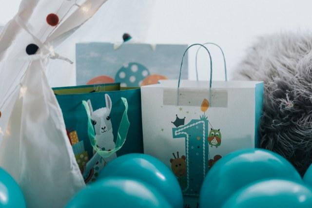 Come organizzare una festa per il primo compleanno