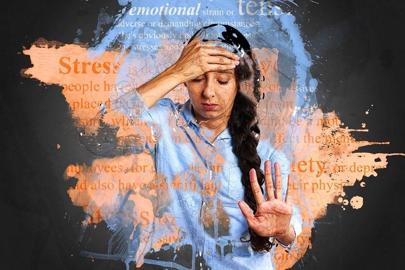 Ansia e depressione, patologie spesso correlate