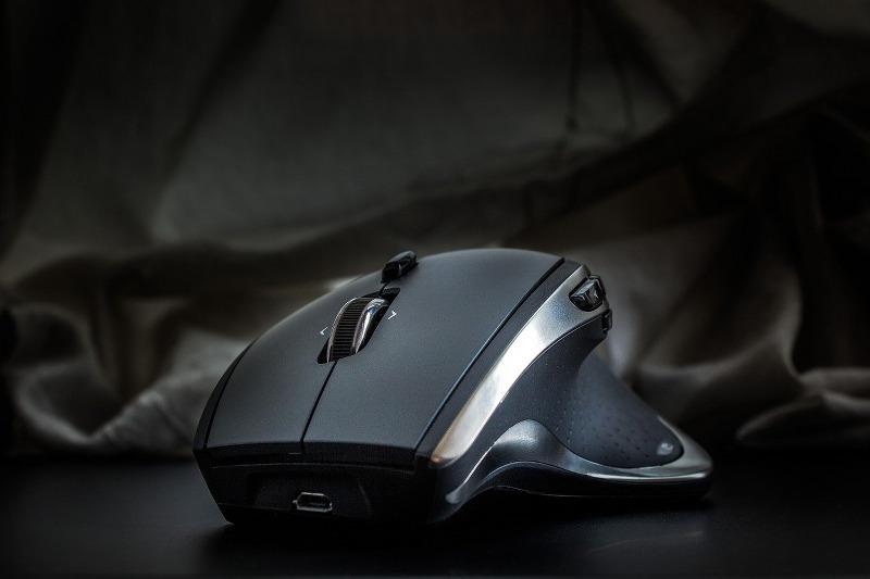 Come cambiare il puntatore del mouse su windows 10