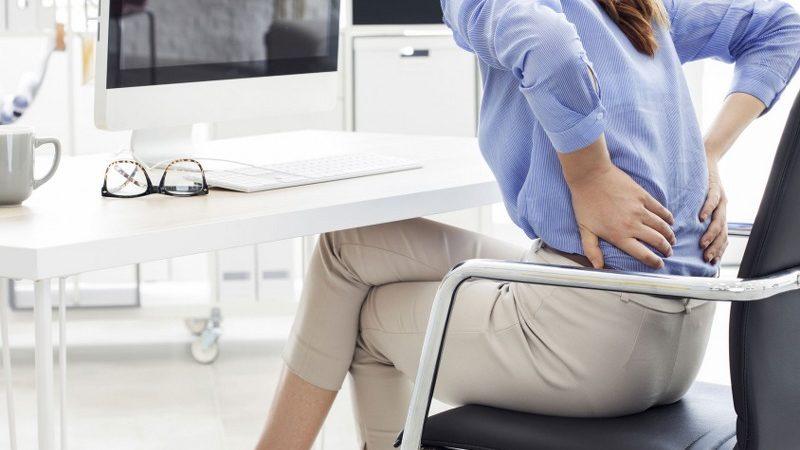 Postura corretta, consigli per migliorarla