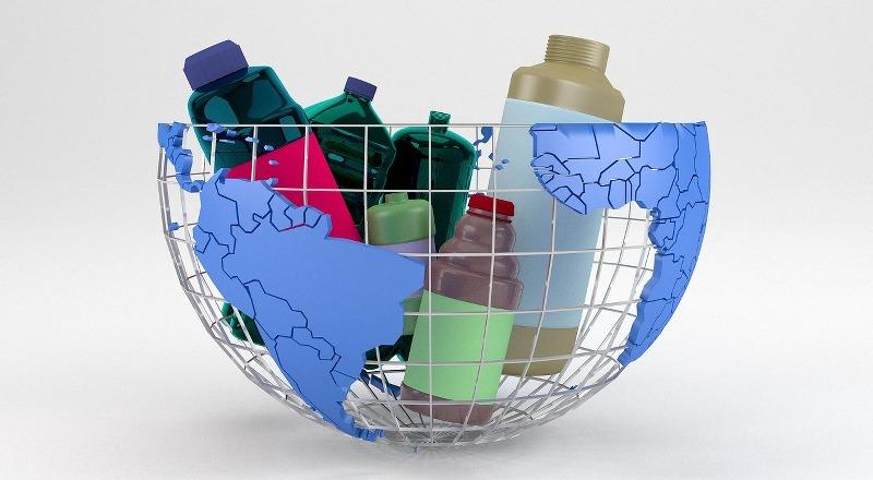 Il mondo del riciclo dei rifiuti, valorizzazione e risparmio