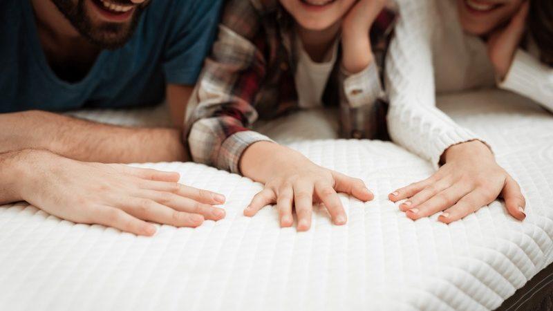 Scegliamo il materasso: ecco a cosa fare attenzione