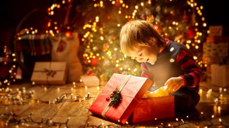 Giochiamo ed educhiamo, a Natale scegliamo i giocattoli giusti