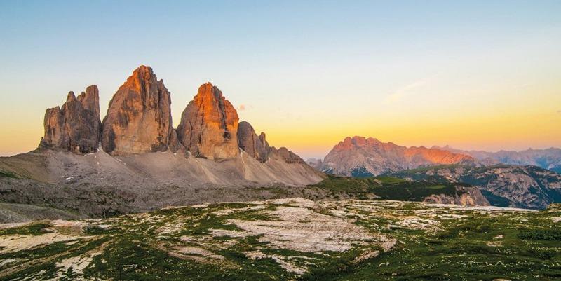 Dolomiti: come arrivare alle tre cime di Lavaredo