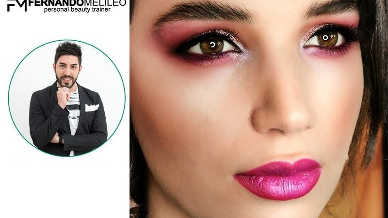 Make up pink: la bellezza del rosa