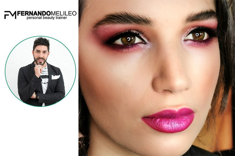Make up pink: la bellezza del rosa