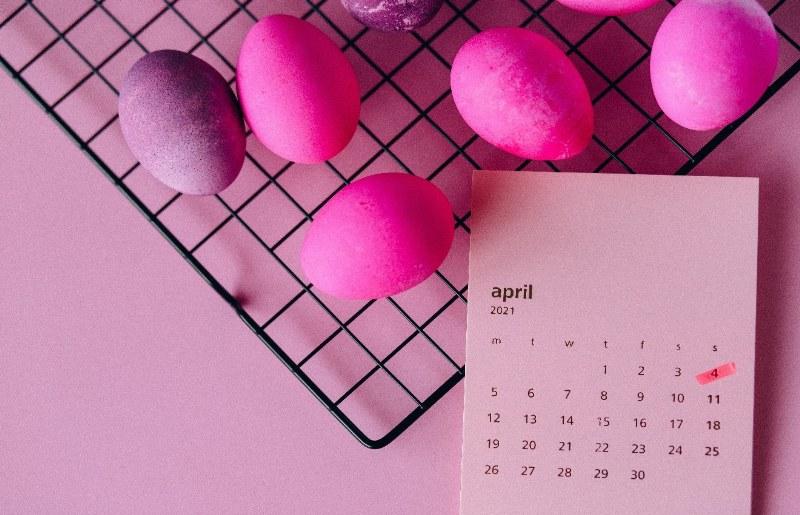 Come scrivere gli auguri di Pasqua formali