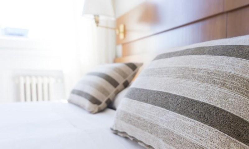 Primavera: diamo un nuovo look alla biancheria da letto