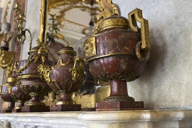 Come arredare con le statue in marmo